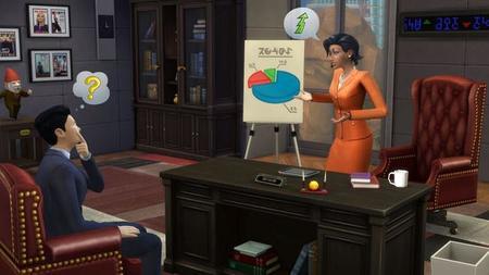 The Sims 4 ya está disponible en Mac; es gratuito si ya lo tienen en PC