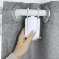 SwitchBot Curtain quiere automatizar tus cortinas sin que tengas que hacer grandes instalaciones