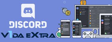 Bienvenidos al servidor oficial de VidaExtra en Discord