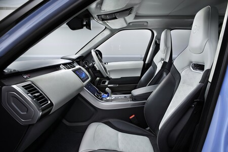 Range Rover Sport Svr Ultimate Edition 2022 2
