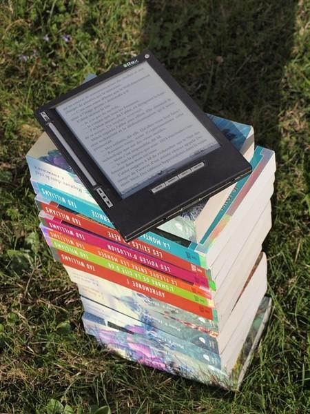 Libro Electronico