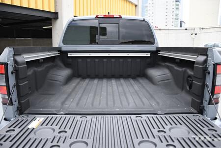 Nissan Frontier V6 Pro 4x Lanzamiento Mexico 14