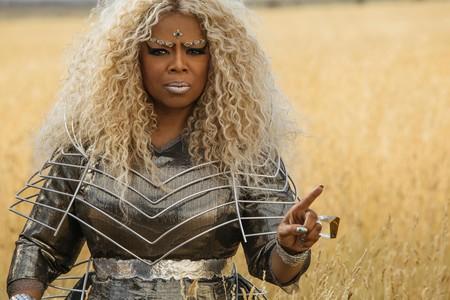 Oprah Pliegue Tiempo