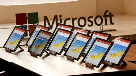 Microsoft Ipad 1