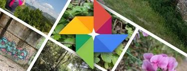 Cómo crear collages de tus fotos sin instalar ninguna aplicación gracias a Google Fotos