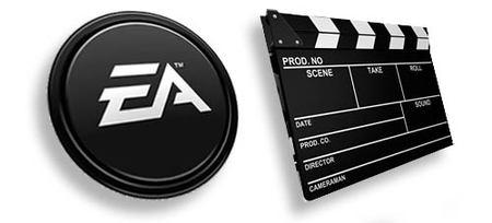 Electronic Arts quiere llevar sus juegos al cine