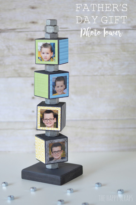 Torre De Fotos