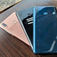Huawei Y9 (2019), precio y planes con Telcel
