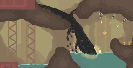 'PixelJunk Shooter' dará el salto a Linux, Mac y PC en noviembre