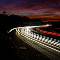 Alemania planteó limitar la velocidad en las autovías. Y los alemanes montaron en cólera