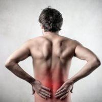 Masajes, poco efectivos para el dolor lumbar