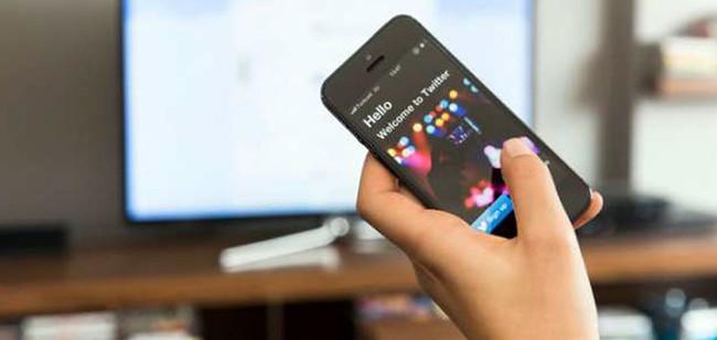 Mexicanos ya ven más videos por Internet que televisión