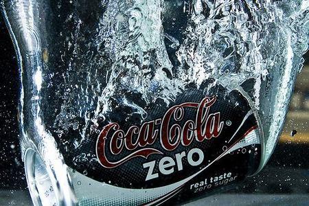 Chávez se escuda en la química para prohibir la Coca Cola Zero