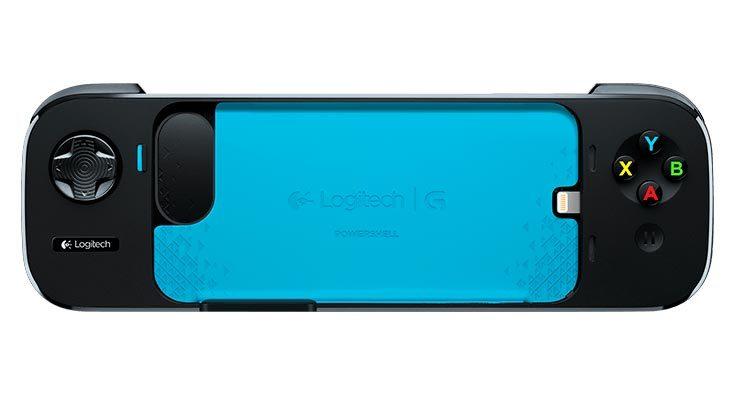 Foto de PowerShell Controller + Battery de Logitech (3/7)