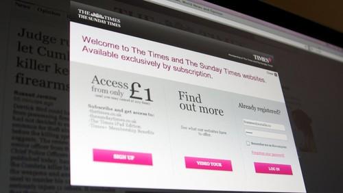 ¿Quieres acceder a los artículos de pago en un diario online? Hazte pasar por Google