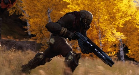 Anunciado Disintegration, un nuevo shooter de ciencia ficción a cargo del cocreador de Halo [GC 2019]