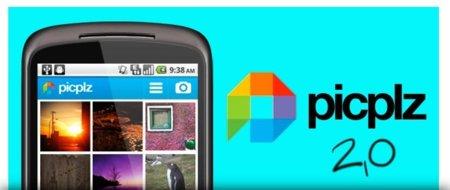 picplz 2.0, se actualiza el rival de Instagram en Android