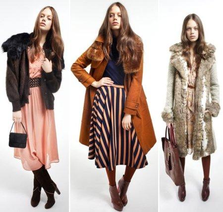 TopShop vestidos