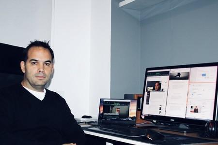 El ordenador de sobremesa de Javier Pastor: procesador, disco duro y otros componentes y por qué los eligió