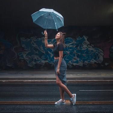 Controla tu pelo hasta los días lluviosos con estos cinco consejos