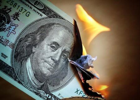 Los primeros efectos de la inflación fuerte no se están notando en los precios sino en los salarios