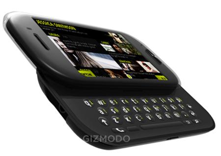 El Zune Phone está más cerca que nunca