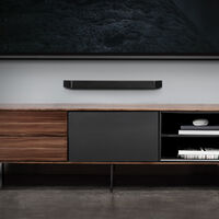 Definitive Technology presenta la Studio 3D Mini Sound Bar, su nueva barra de sonido compacta compatible con Dolby Atmos y DTS:X
