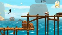 'BIT.TRIP Runner 2' está a punto para debutar en PS Vita