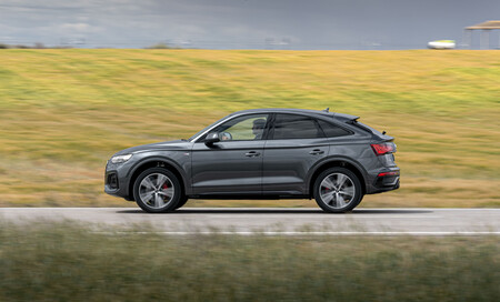 Audi Q5 40 Tdi Prueba Contacto 22