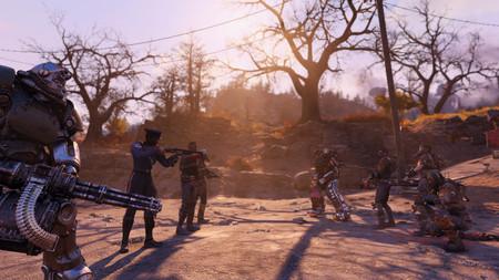 Fallout 76 - Supervivencia