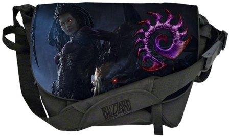 Razer Starcraft 2 bandolera