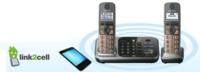 Los teléfono DECT de Panasonic se hacen amigos de tu móvil