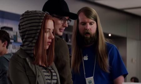Apple vuelve a ser el rey del Product Placement después de tres años contenidos