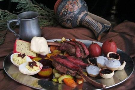 Las recetas de cocina de la serie Juego de Tronos