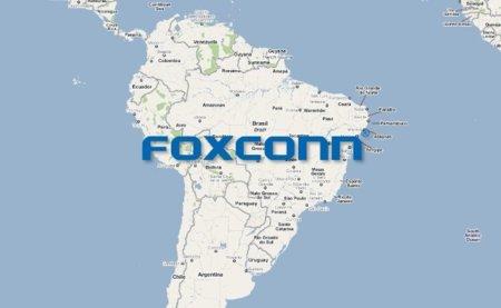 Brasil abre camino para Foxconn, el polvo podría haber causado la explosión en su fábrica de Chengdu