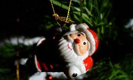 ¿Aumenta la confianza de los consumidores, o es la 'euforia navideña'?