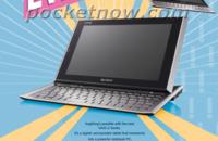Sony VAIO U, un híbrido entre tablet y portátil