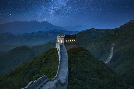 Pasar la noche en la Muralla China podrá ser un sueño cumplido gracias a este concurso de Airbnb
