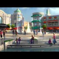 La Comisión Europea autoriza una subvención que hará realidad el Parque Paramount de Murcia