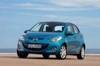 Mazda también se apunta a la competición eléctrica