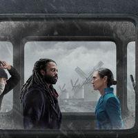 'Snowpiercer: Rompenieves': tráiler final y fecha de estreno en Netflix de la distopía protagonizada por Jennifer Connelly