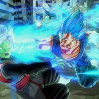 Dragon Ball Xenoverse 2: todos los detalles sobre la edición de Switch y tres nuevos tráilers del super Pack 4