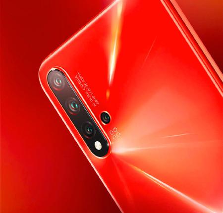 Huawei Nova 5 Pro 03