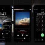 ¿Se han imaginado cómo luciría la pantalla del iPhone 8 sin bordes? Este concepto nos da una idea