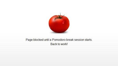 Strict Pomodoro: un temporizador con bloqueo de páginas