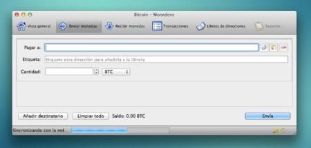 bitcoin monedero