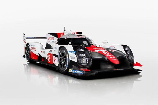 Toyoya Gazoo Racing presenta a los pilotos que buscarán la victoria en las 6 Horas de México