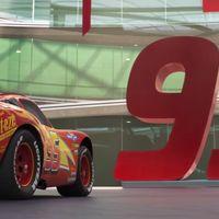Pixar presenta otro emocionante tráiler de 'Cars 3', debut de Brian Free