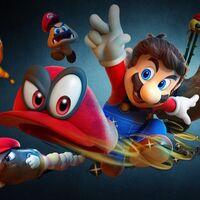 Amazon arranca una promoción de 3x2 con algunos de los mejores videojuegos Mario en Nintendo Switch