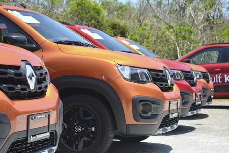 Renault Kwid Mexico 11
